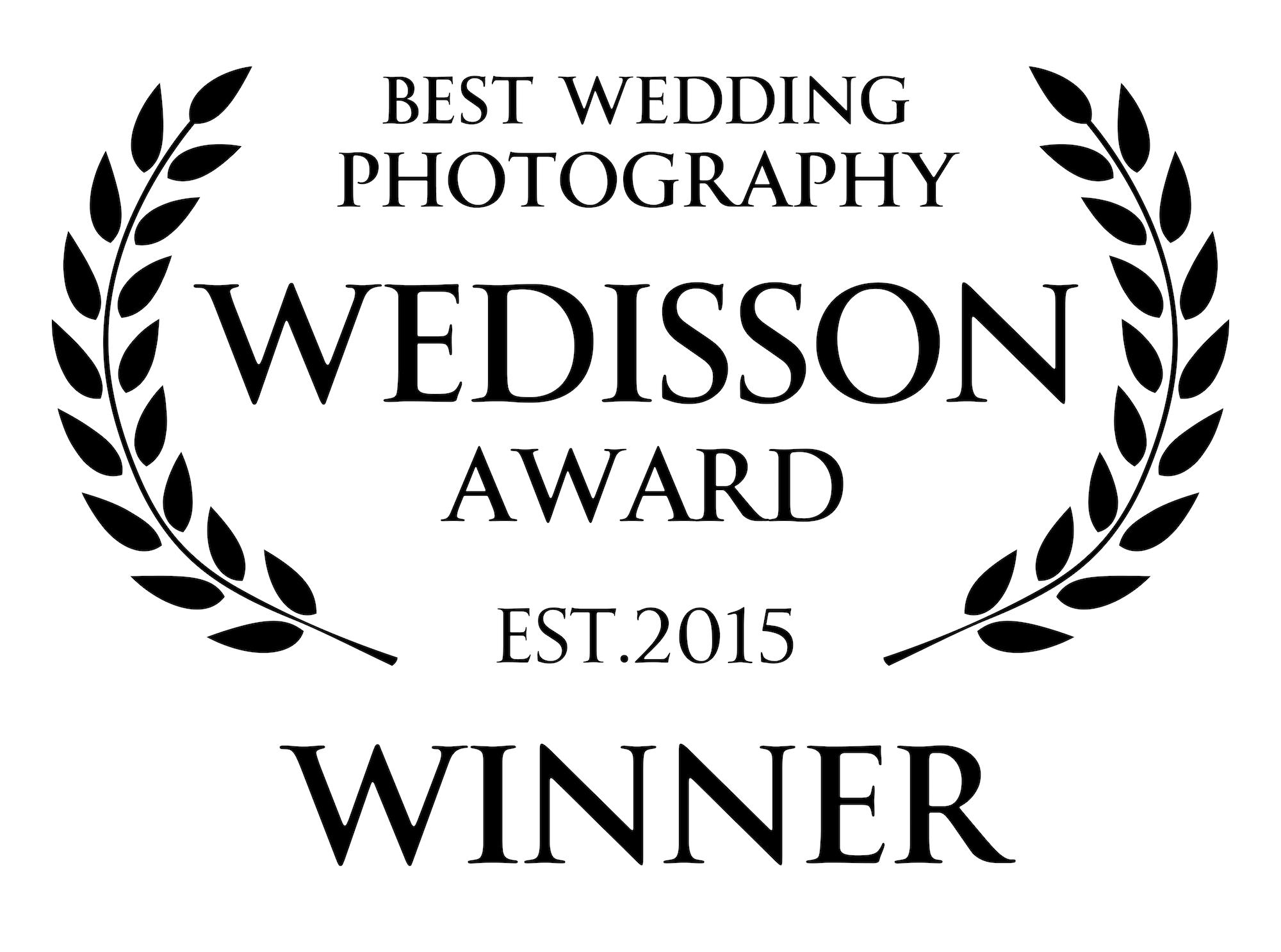 Award Bruidsfotografie Hennuin Trouwen voor de Camera