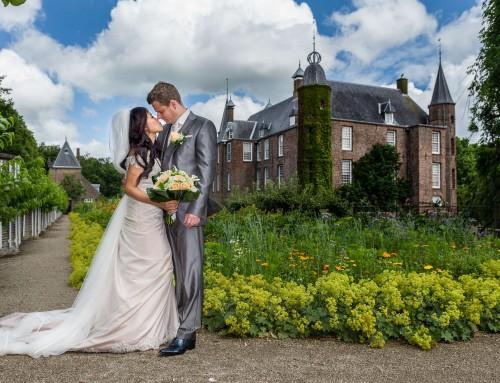 Bruidsfotografie Utrecht | Wisri en Frank | Bruiloft
