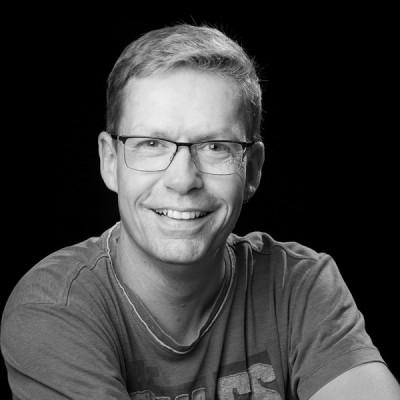 Trouwen voor de camera Henk Hennuin profielfoto