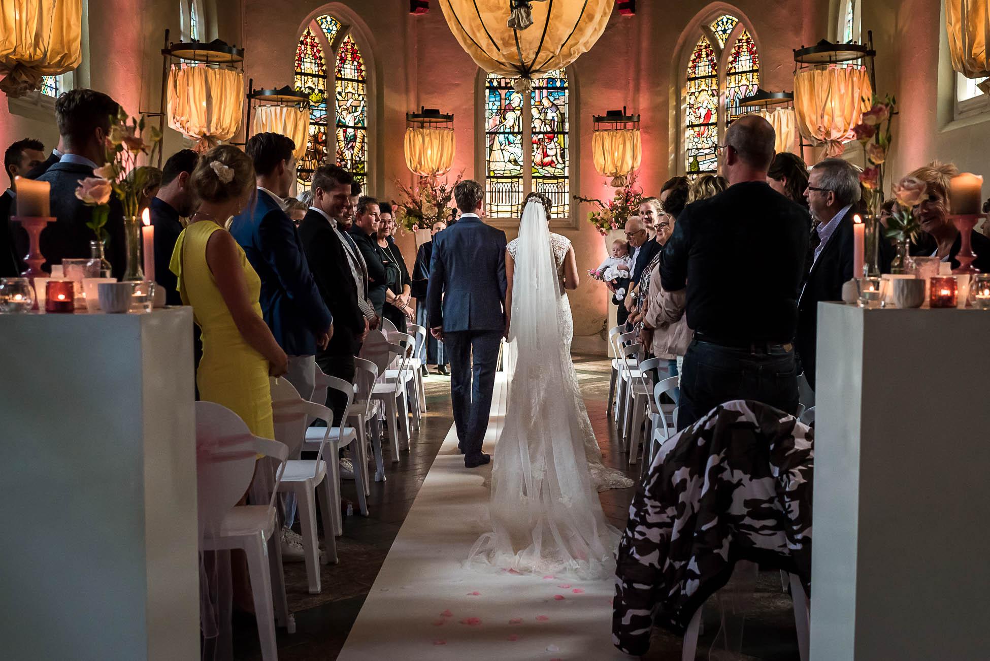 Kosten trouwfotograaf Hilversum