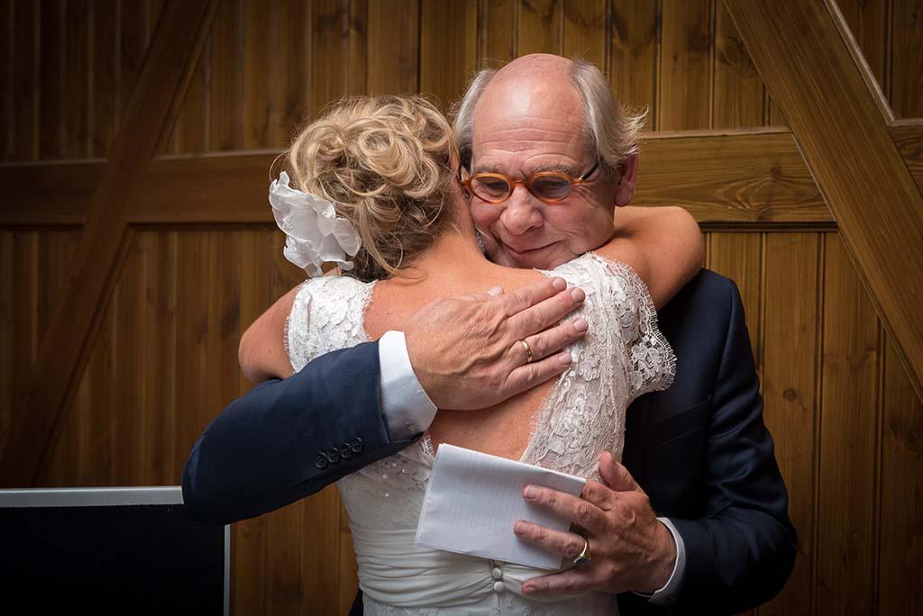 Bruidsfotograaf Boerderij Mereveld Bunnik | Hanneke & Ronald oktober 2015 | Bruiloft