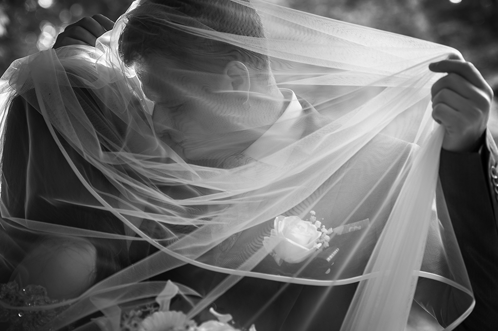 Huwelijksevoorwaarden Sluier