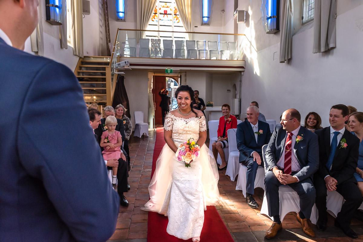 Bruidsfotograaf Kapel de Commanderije van Sint-Jan Montfoort