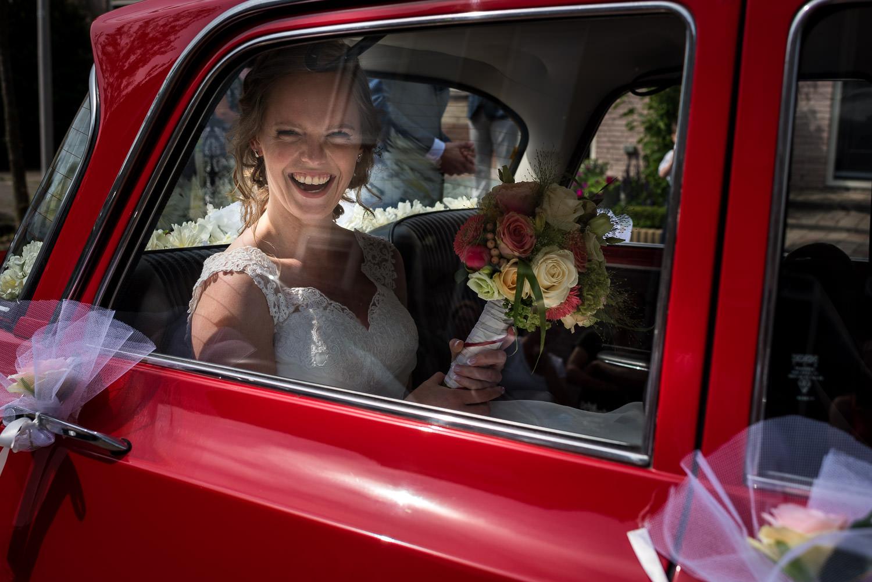 Bruidsfotograaf Zuid Holland